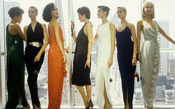 Couture Through the Decades