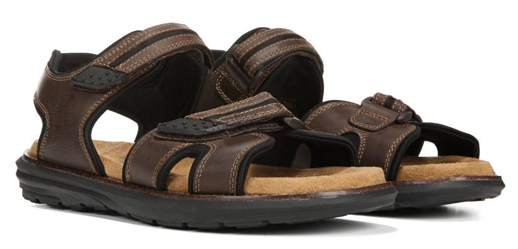 dr scholls kai sandals, dad shoes