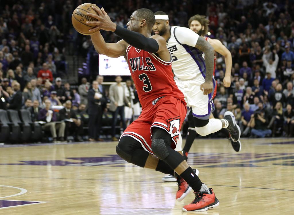 NBA Players \u0026 Chinese Shoe Brand Deals