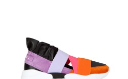 Emilio Pucci Sneakers of the World Capsule Collection