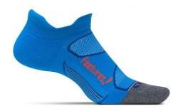 Feetures running sock