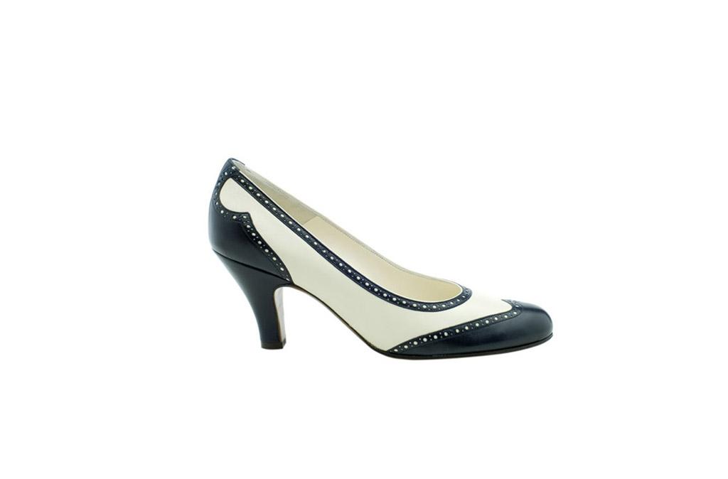 Salvatore Ferragamo, archives, shoes