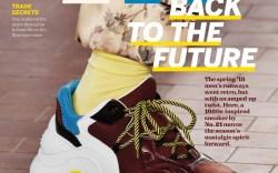 Footwear News 062617