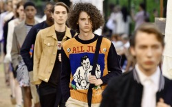 J.W. Anderson spring '18 collection