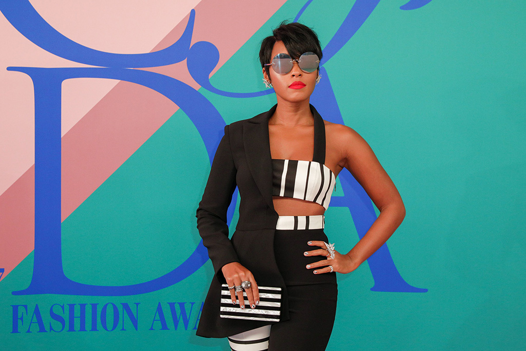 Best Red Carpet Fashion At The 2017 Cfda Awards Photos Footwear News
