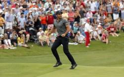 U.S. Open Golf Shoes