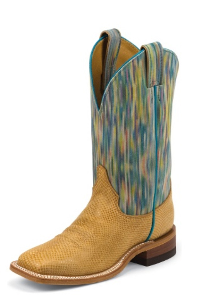 Justin women's boot