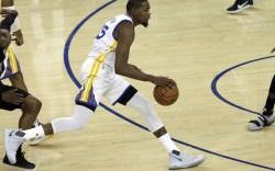 Kevin Durant Nike Zom KD10