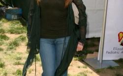 Khloe Kardashian's Shoe Style