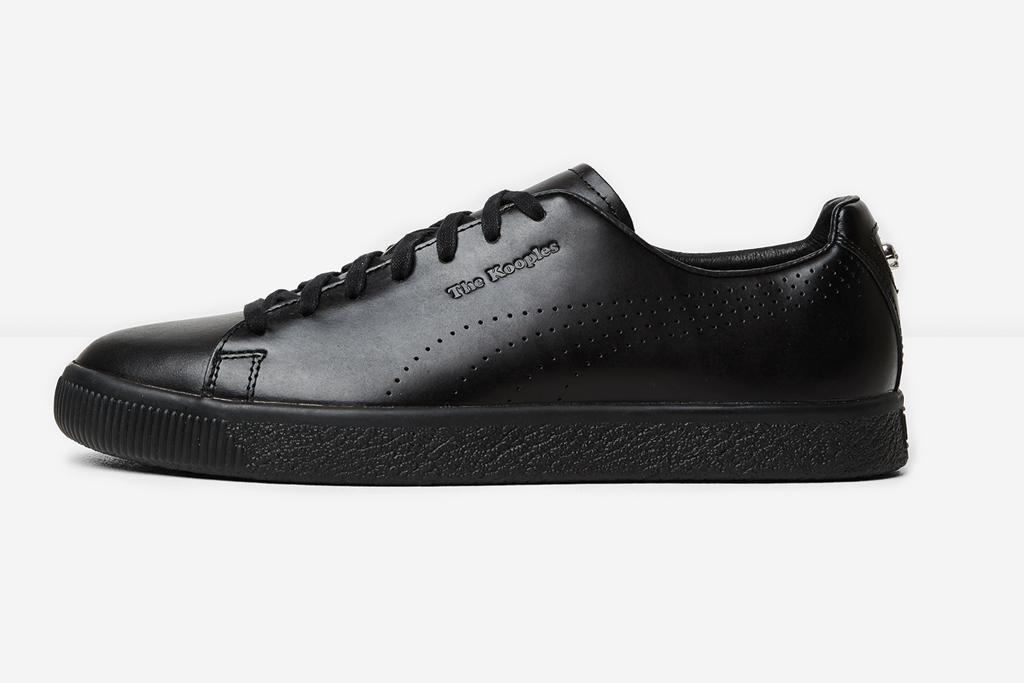 The Kooples Puma Sneakers