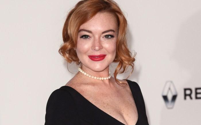 Lindsay Lohan Lifestyle Site