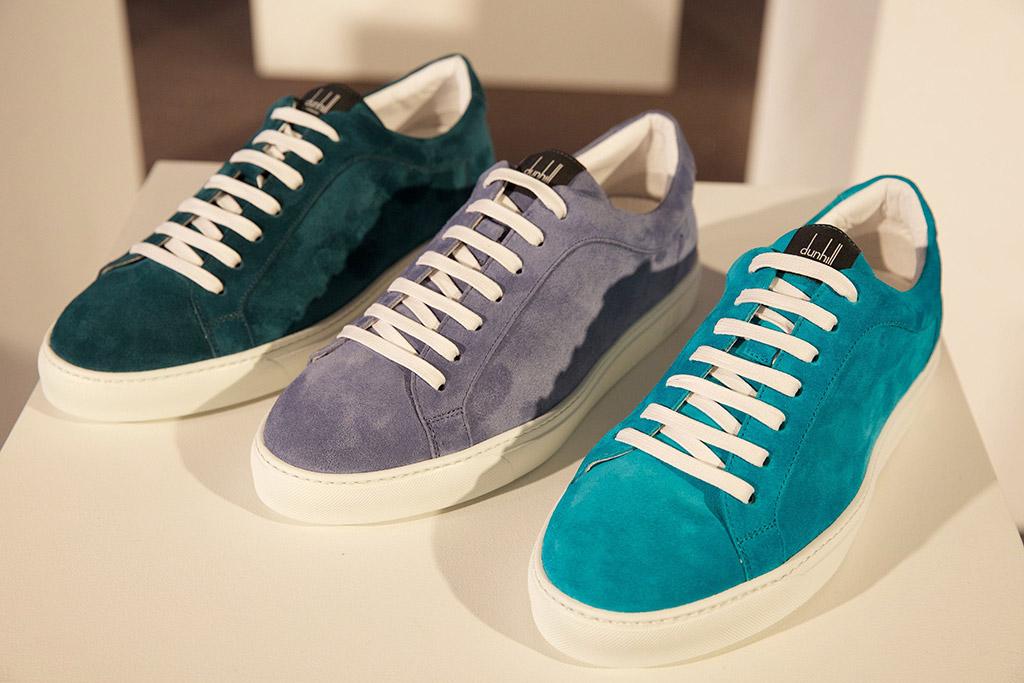 Runway Sneakers: London Fashion Week