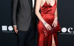 Sec. of Treasury Steve Mnuchin's Wife: Actress Louise Linton's Style