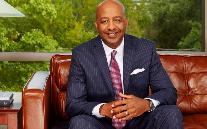 JCPenney CEO Marvin Ellison