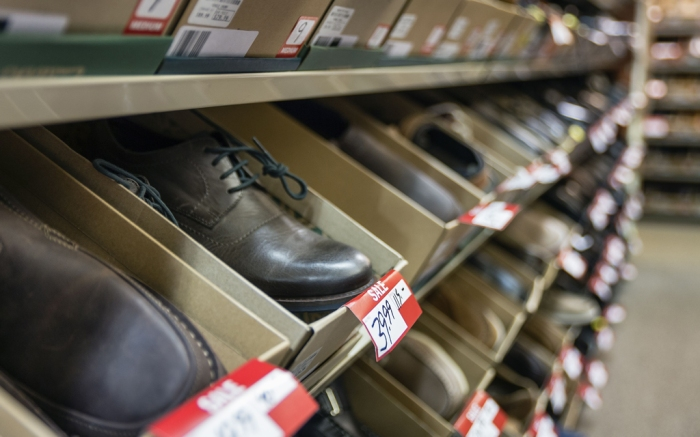 Men's Shoe Sale