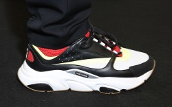 Trend: Chunky Sneakers