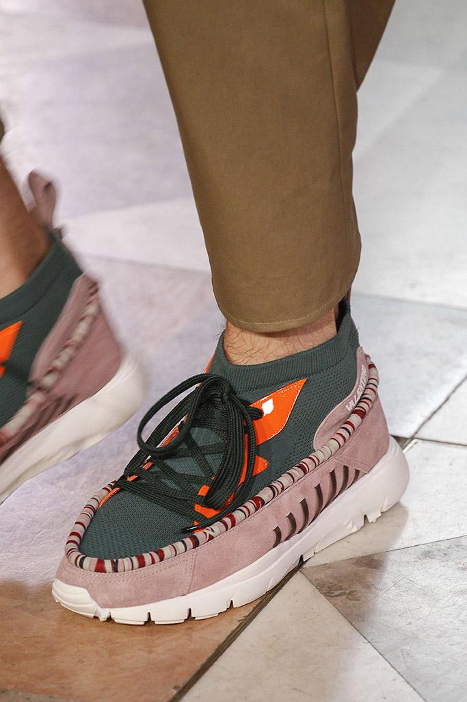 Paris Fashion Week – Footwear News