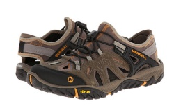 The 6 Must-Have Water Shoes for