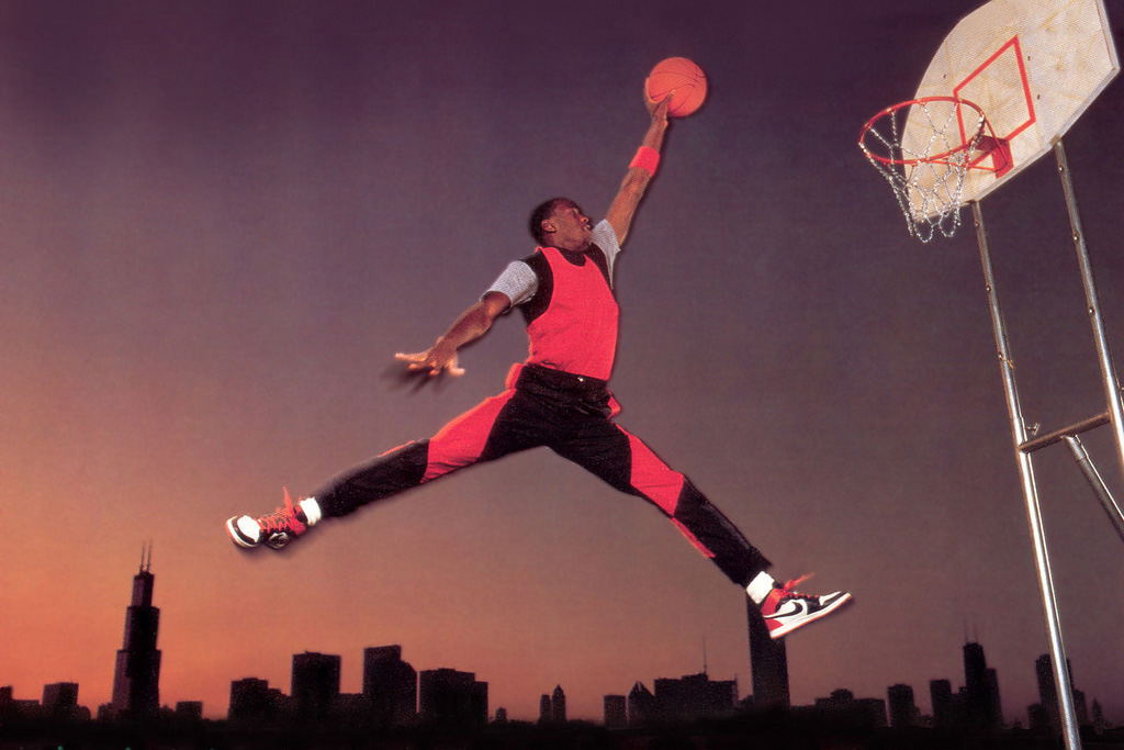 New Air Jordans Pay Homage to Michael