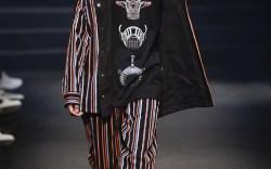 Milan Men's Fashion Week Trend: Sock-Fit Sneakers