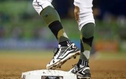 MLB Camo Socks