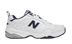 New Balance 624 cross-trainer, dad shoes