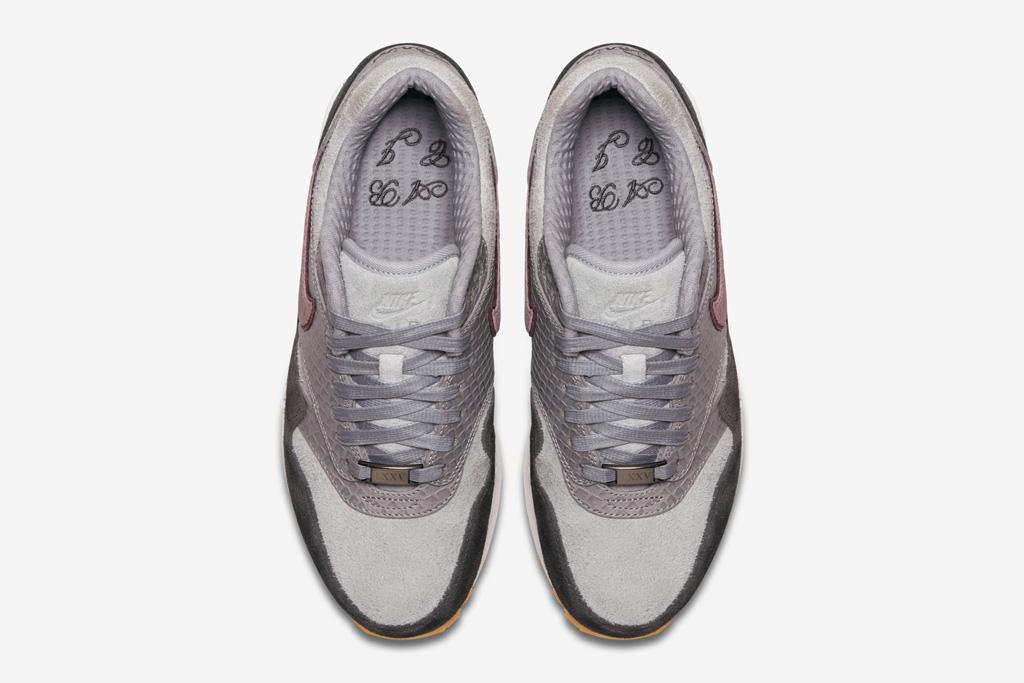 Nike Air Max 1 Paris Bespoke