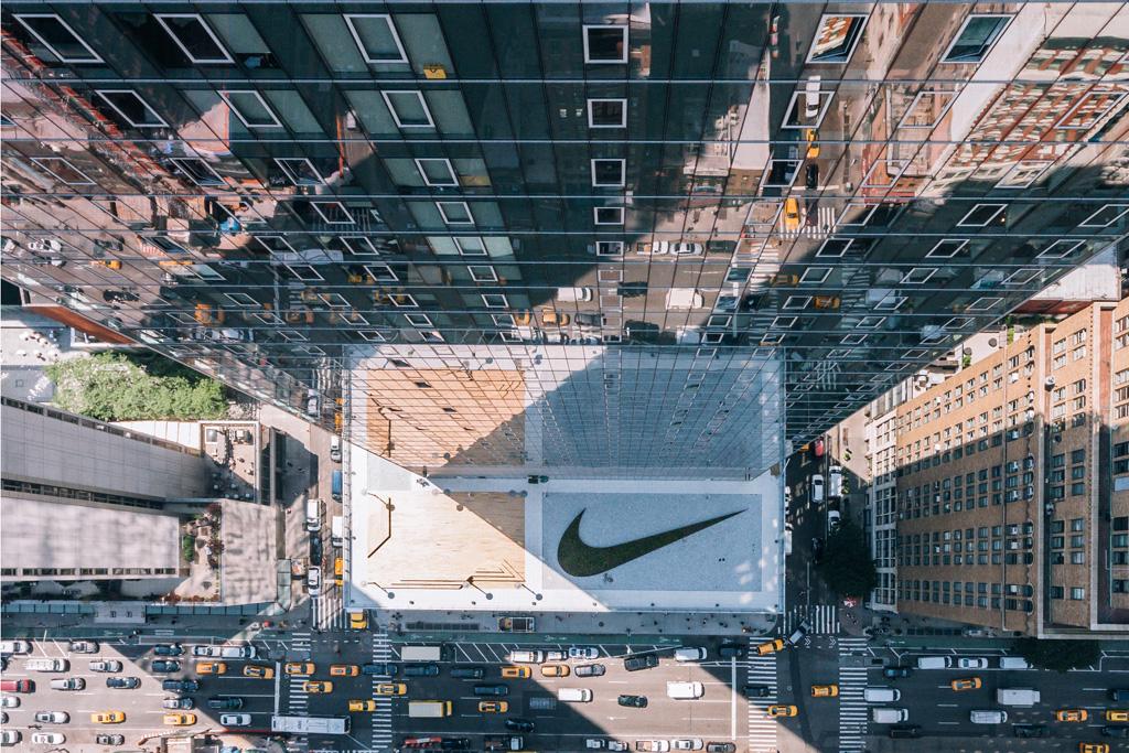 viuda Sympton Dormido  New Nike NYC Headquarters Will Improve its East Coast Business – Footwear  News