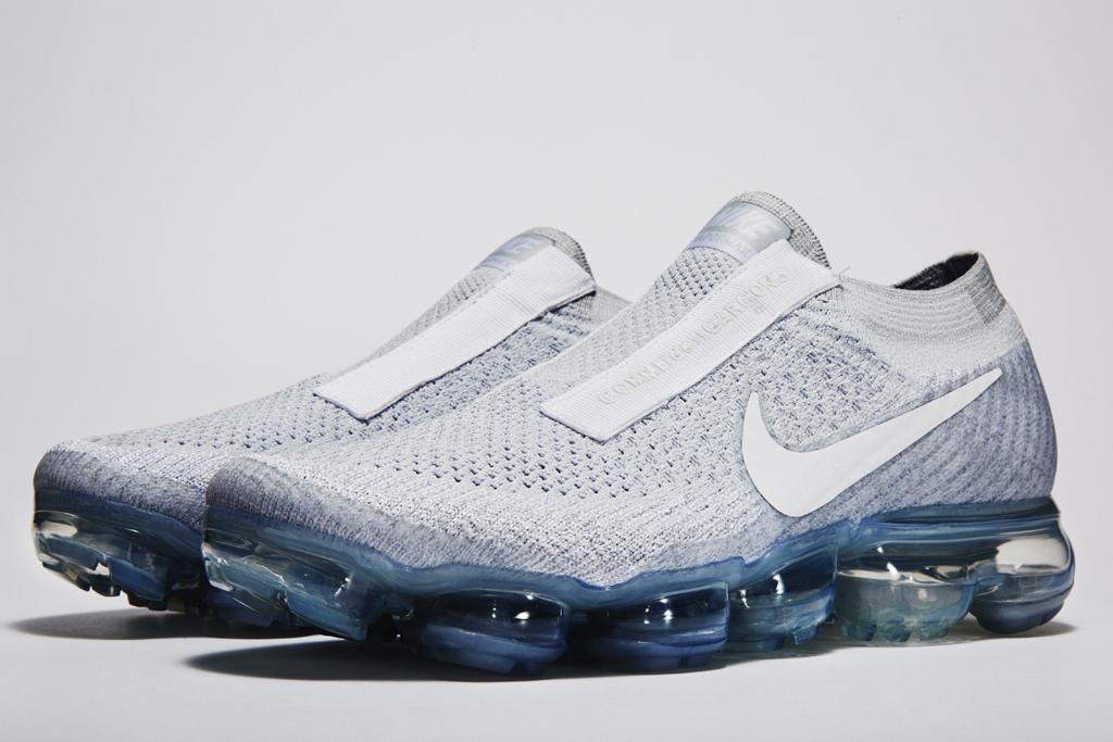 Comme des Garcons Nike Air VaporMax