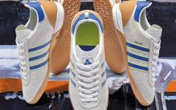Palace x Adidas Indor