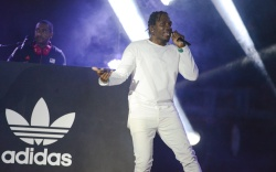 Pusha T Talks Favorite Adidas Sneakers,