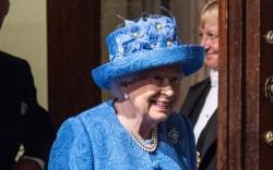 Queen Elizabeth, Royal Ascot