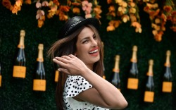 Veuve Clicquot Polo Classic: Celebrity Style