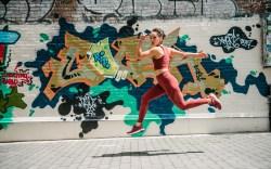 Adidas' Robin Arzon Talks Running Inspiration