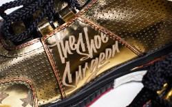 Nike Zoom LeBron 2 The Shoe