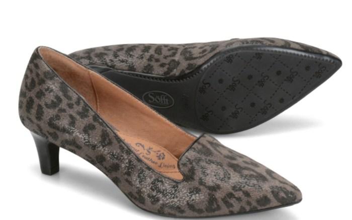 Söfft Shoe Co.