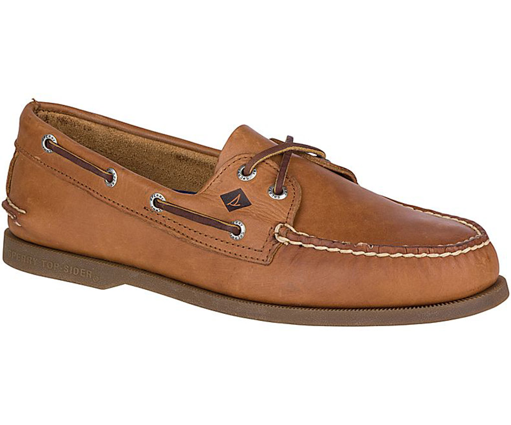 sperry boat shoes, dad shoes
