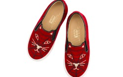 Spider-Man Charlotte Olympia Shoes