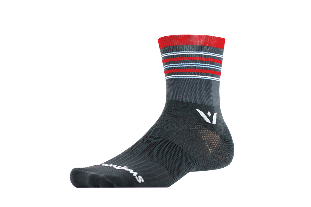 Swiftwick Aspire running sock