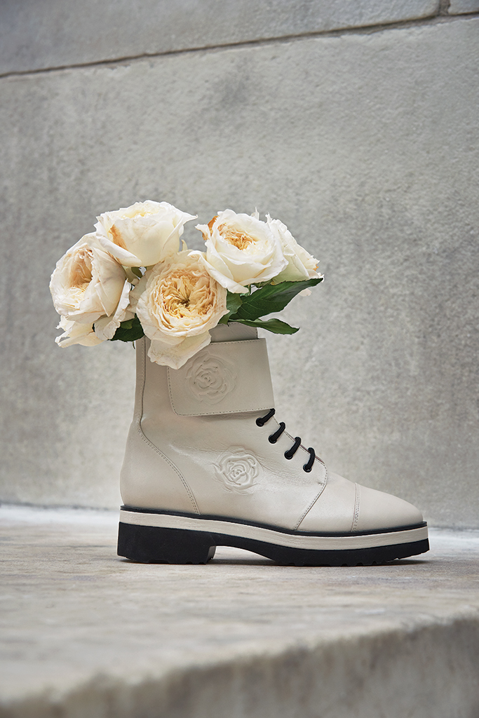 Taryn Rose Shoe of the Week SOTW