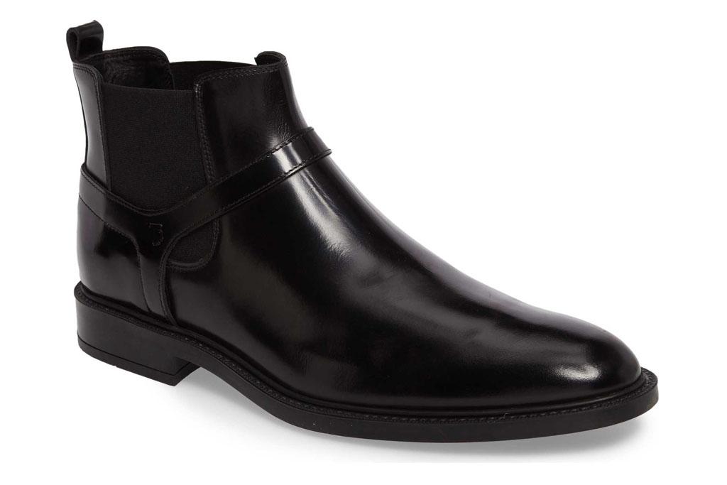 Italian-Made Chelsea Boots – Footwear