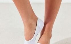 Men's & Women's No-Show Socks
