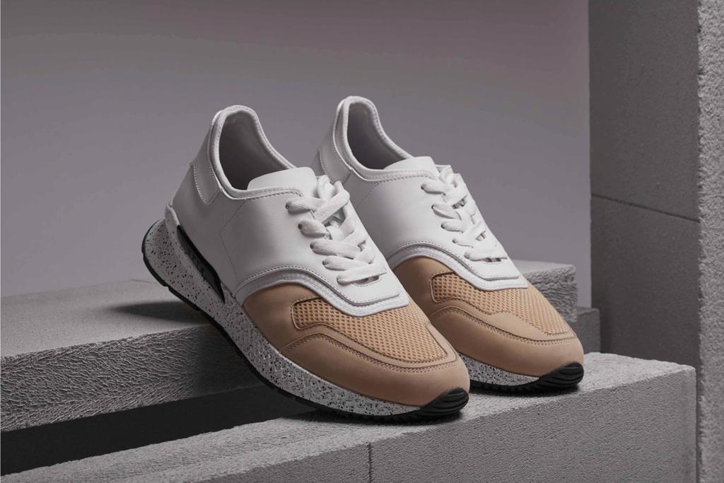 VFTS sneakers