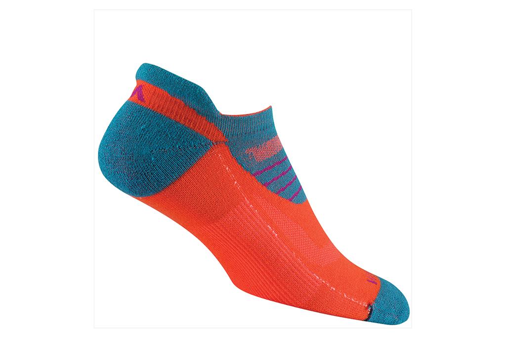 Wigwam Vanquish Fusion sock