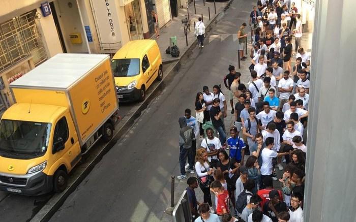 Adidas Yeezy Boost Line