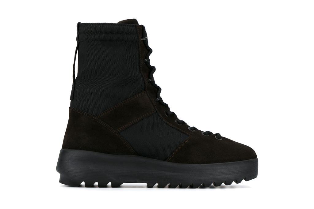 Yeezy Season 3 Boot