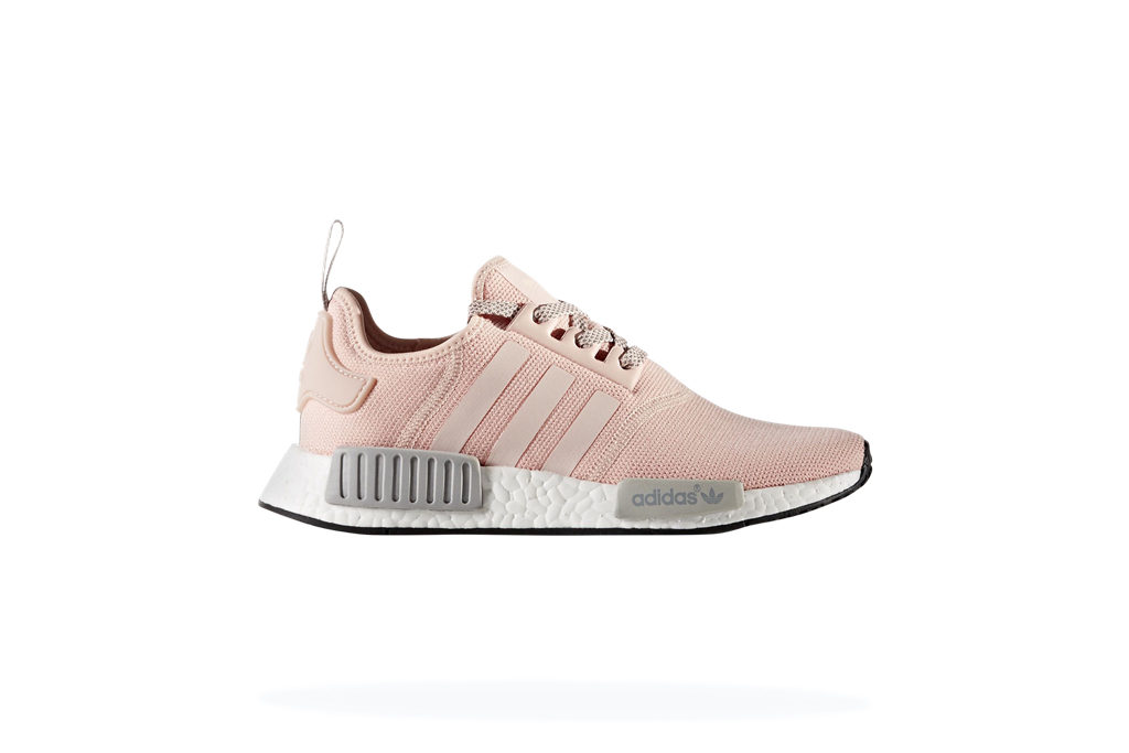 Adidas NMD R1 Vapor Pink Women's