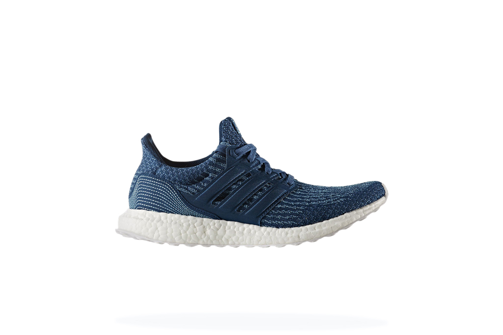 Parley for the Oceans x Adidas Ultra Boost 3.0