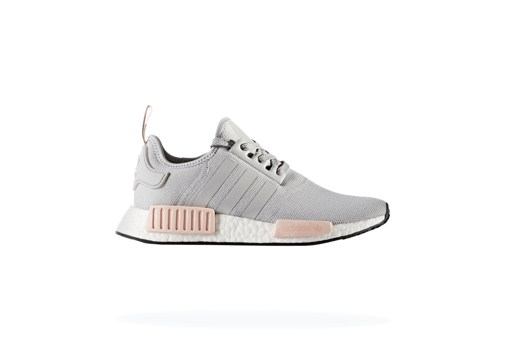 Adidas NMD R1 Light Onix Women's