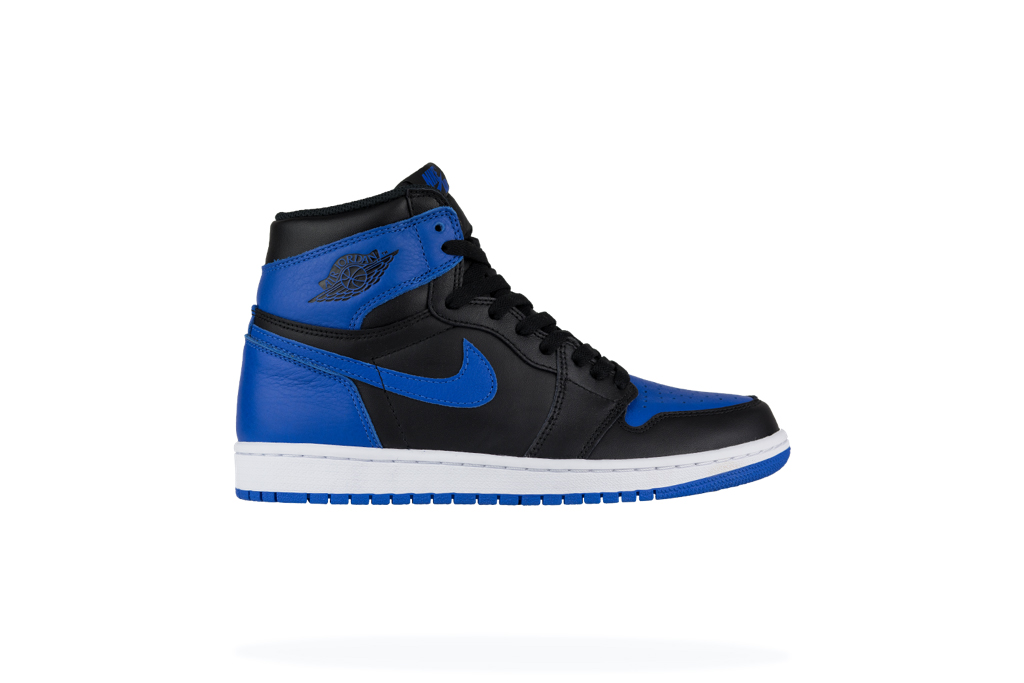 Air Jordan 1 High Royal